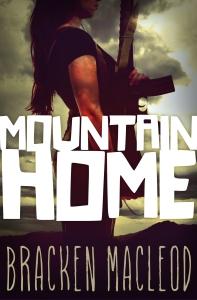 Mountain Home by Bracken MacLeod